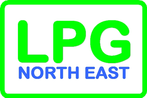 LPG North East Logo