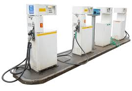 Autogas fuel pumps